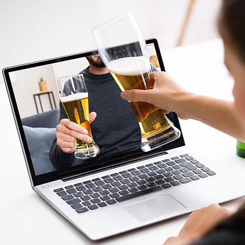 Online Kölsch-Tasting